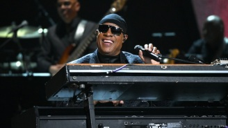 Stevie Wonder Drops Two New Songs Featuring Rapsody, Cordae, Chika, Busta Rhymes, And Gary Clark Jr.
