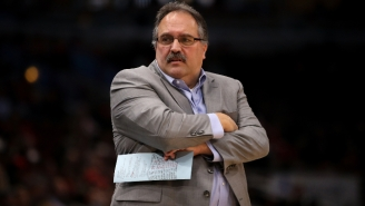 Stan Van Gundy Won't 'Concern' Himself With Bill Simmons Calling Him The Worst Coach In The NBA