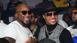 T.I. And Jeezy Will Go Head To Head In The Season Premiere of 'Verzuz'