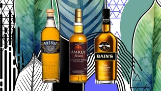 Bartenders Name Their Favorite Whiskeys (From Countries Not Known For Whiskey)