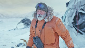 George Clooney Embarks Upon An Arctic, Sci-Fi Adventure In Netflix's 'The Midnight Sky' Trailer