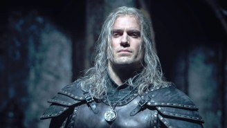 Henry Cavill's Geralt Has New Armor In The First Look At Netflix's 'The Witcher' Season 2