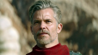 Who's Timothy Olyphant's Marshal Character In 'The Mandalorian' (And Why Is He Wearing Armor)?