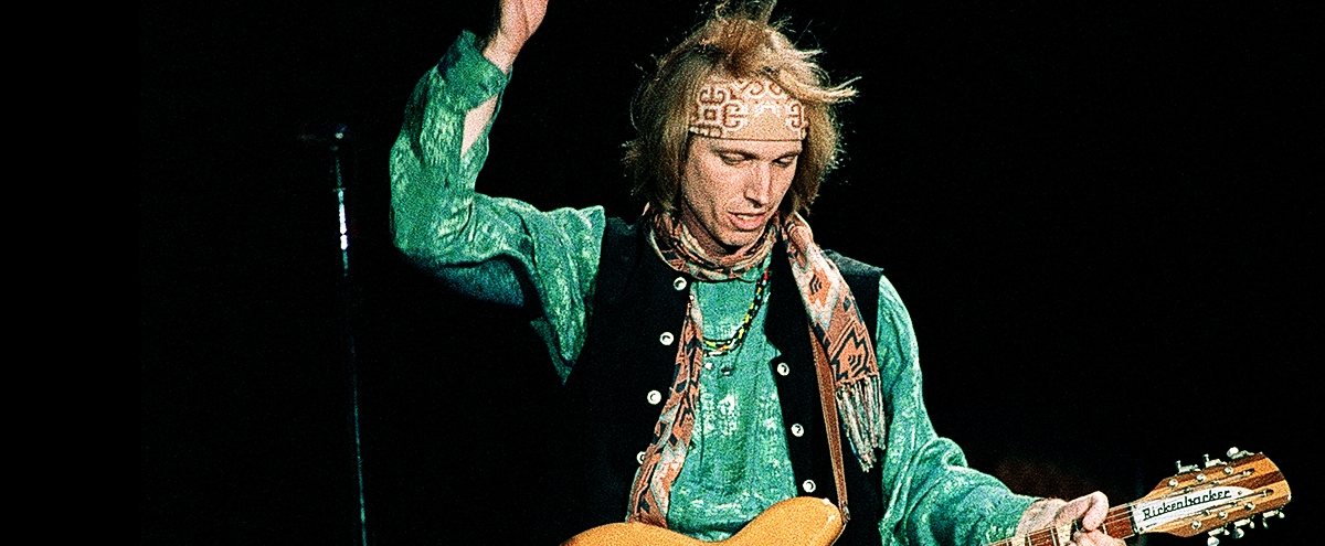 An Oral History Of Tom Petty's Landmark 1994 Album, 'Wildflowers'