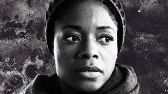 Naomie Harris And Director Philippa Lowthorpe Tell Us How HBO's 'The Third Day' Is About To Provide Some Answers