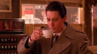 'Twin Peaks' Fans Are Trying To Help The Real-Life Double R Diner Survive Lockdown Restrictions