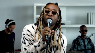 Ty Dolla Sign Plays New Songs And Beloved Hits In His Return To NPR Tiny Desk Concerts