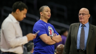 Report: Tyronn Lue Will Be The Next Head Coach Of The Clippers
