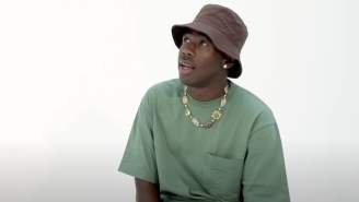 Tyler The Creator Interviews Himself On His Favorite Movies And Albums