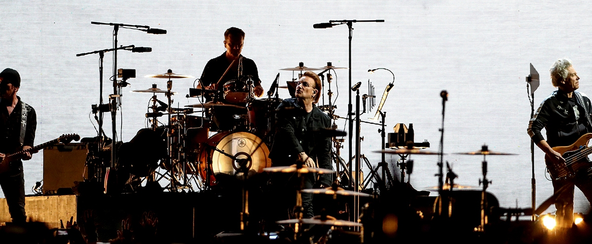 The Best U2 Songs, Ranked