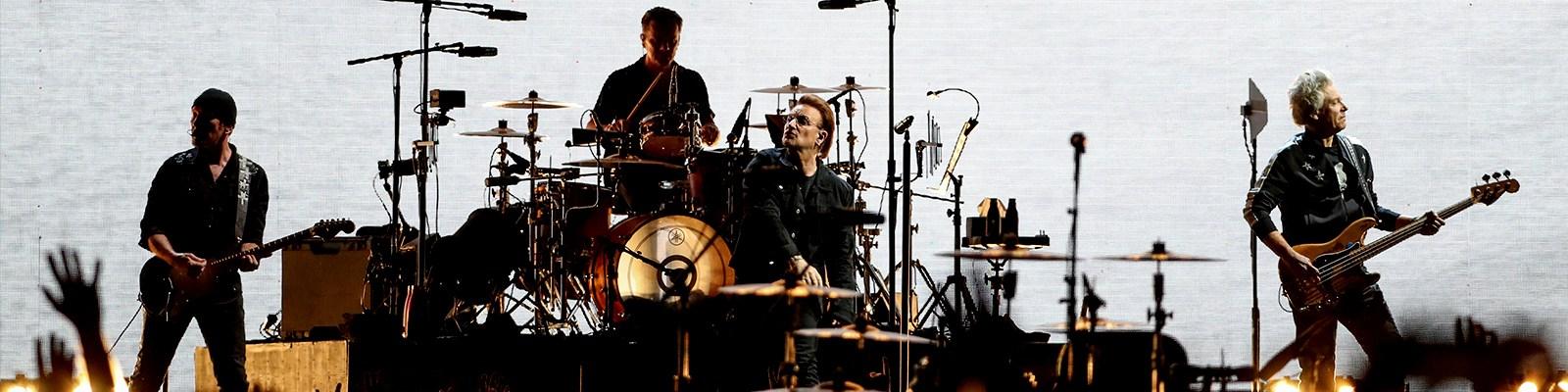 The Best U2 Songs, Ranked