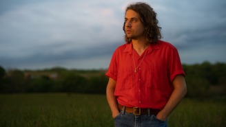 Kevin Morby Chases The Setting Sun In His Nostalgic Single 'Sundowner'