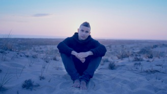 Rostam Is Ready To Take A Risk For Love In His Serene 'Unfold You' Video