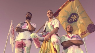 Major Lazer Tap Paloma Mami For The Hip-Shaking Single 'QueLoQue'