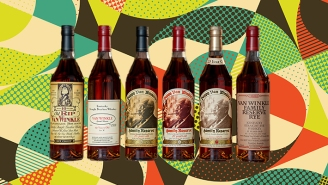 Pappy Van Winkle's 2020 Bottles Are Shipping Soon, But There Will Be Fewer Of Them