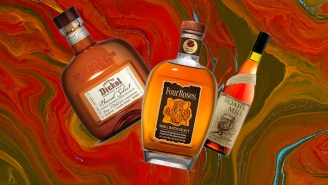 A Whiskey Writer Shares His Favorite Small Batch Whiskeys