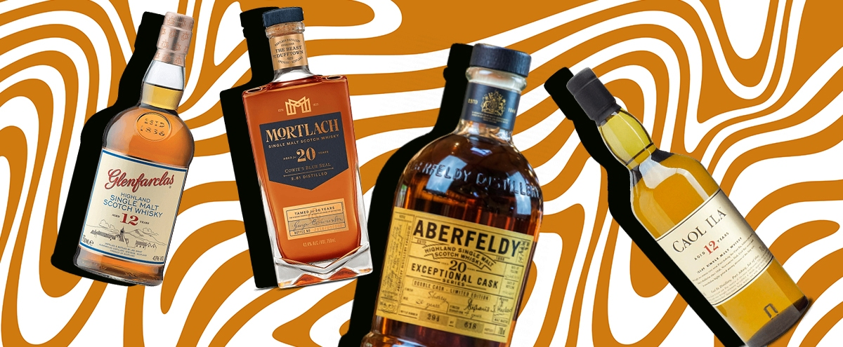 Serious Whiskey Experts Name The Most Underrated Single Malt Scotches
