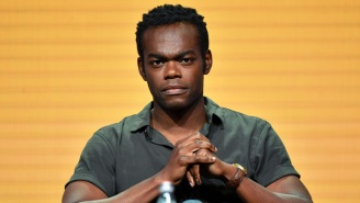 William Jackson Harper Says A Trump Executive Order Scared Cadets Away From Screening 'Malcolm X'
