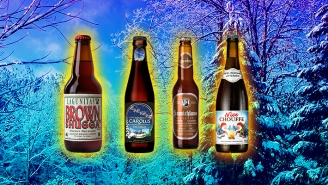 Serious Beer Experts Name Their Favorite Winter Beers