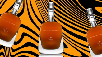 Tasting Notes On Woodford Reserve's Crazy-Expensive Baccarat Edition