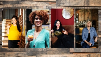 Women In Whiskey Talk Frankly About Inclusivity In The Industry