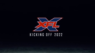 Dwayne Johnson Announced The XFL Will Attempt To Return In Spring Of 2022