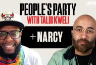 'People's Party With Talib Kweli' Episode 71: Narcy