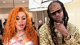 2 Chainz Honors His 'Quarantine Thick' Partner On His New Single With Mulatto