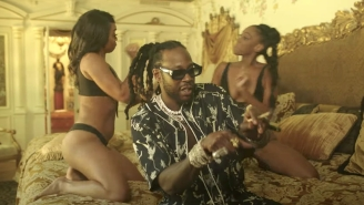 2 Chainz Introduces His New Alter Ego In The Luxurious 'Toni' Video