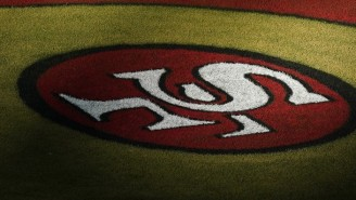49ers Home Games And Practices May Be Moved After Santa Clara County Banned Contact Sports (UPDATE)