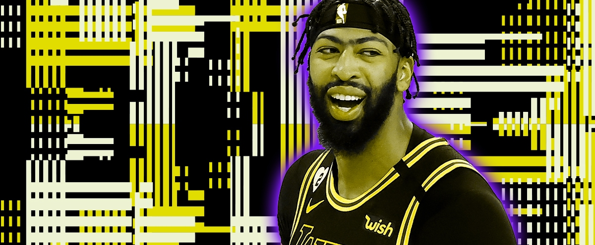Anthony Davis Tells Us What He Learned From His First Championship With The Lakers