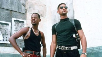 Jerry Bruckheimer Has Revealed The Bizarre Original Pairing For 'Bad Boys' And Why It Fell Apart