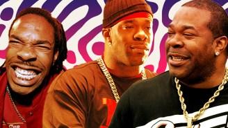The Best Busta Rhymes Songs, Ranked