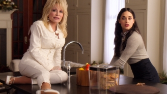 Here's Everything New On Netflix This Week, Including Dolly Parton's 'Christmas On The Square'