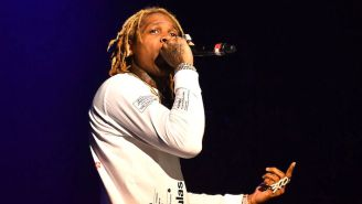 Lil Durk's 'Smurkchella' Concert Ended Early After Reports Of Gunshots