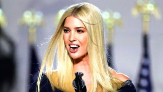 Ivanka Trump's Greenhouse-Gas And Stock-Market Celebratory Tweets Aren't Going Over As Planned