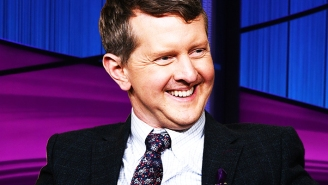 Ken Jennings Tells Us About Life Behind The Scenes At 'Jeopardy!' And Making The Best Of 2020
