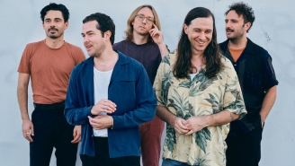 Indie Mixtape 20: Local Natives Really Love Thom Yorke