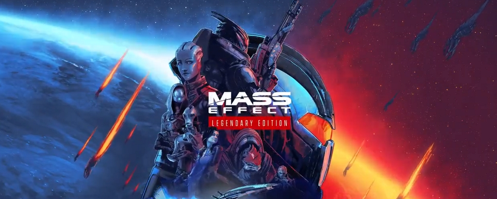 EA Has Released A 'Mass Effect Legendary Edition' Cover Art Customizer