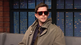 John Mulaney Will Join 'Late Night With Seth Meyers' As A Staff Writer