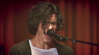 Shawn Mendes Gives A Dazzling Rendition Of 'Wonder' And Covers A Classic Song For BBC