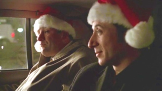 Dissecting 'The Sopranos' Christmas Episode, Arguably TV's Best Christmas Episode Ever