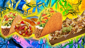 We Tasted, Critiqued, And Ranked Every Item On Taco Bell's Menu