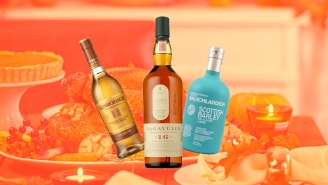 Bartenders Name Their Favorite Scotch Whiskies For Thanksgiving