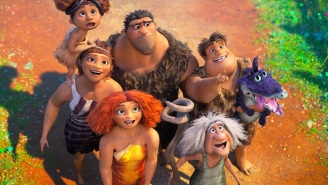 'The Croods: A New Age' Has, Finally, Arrived And It's Pretty Good!