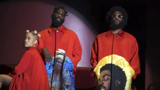 Tobe Nwigwe And Big KRIT Go Against The Grain In Their 'Bozos' Video