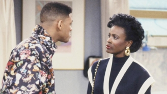 Will Smith And The Original Aunt Viv Have Finally Settled Their Decades-Long 'Fresh Prince' Feud
