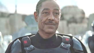 Giancarlo Esposito Has Weighed In On The Baby Yoda Egg-Eating Controversy