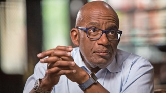 Al Roker Has Revealed His Prostate Cancer Diagnosis On 'Today'