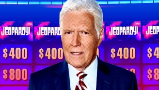 Alex Trebek Made 'Jeopardy!' Great Because He Wanted All Of Us To Find The Answers